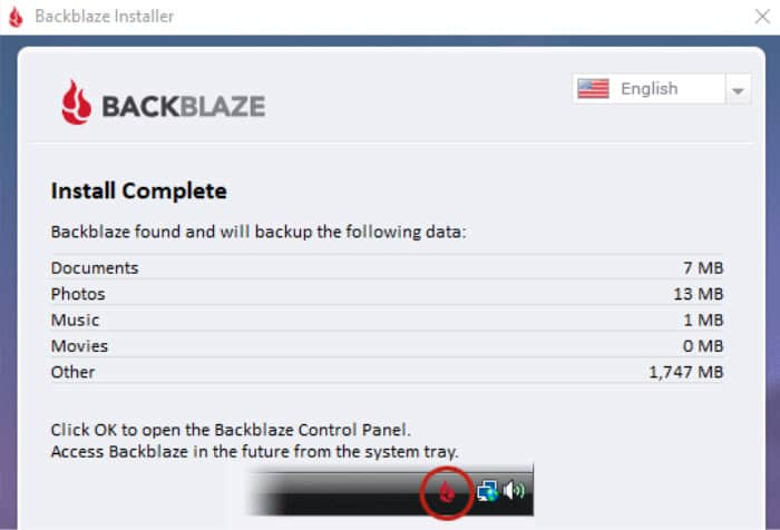 Backblaze Backup Review | BestBackupReviews com