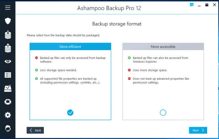Ashampoo Backup Pro 12 Review   BestBackupReviews com