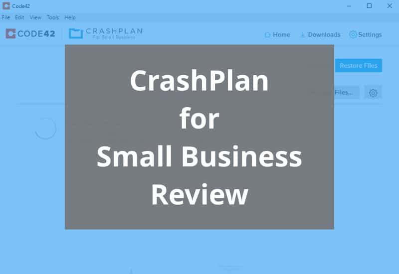 Crashplan Review Featured Image