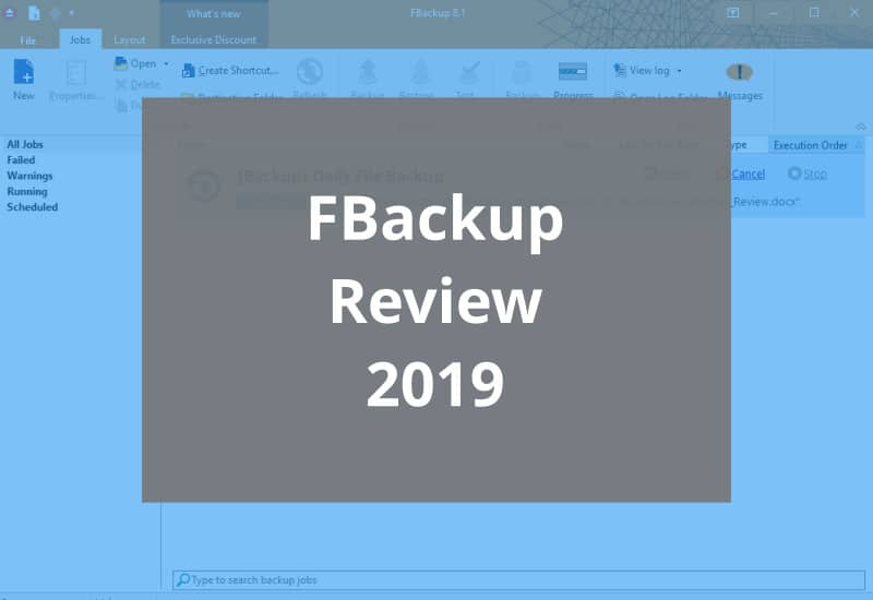 Fbackup Review 2019 Featured Post Image