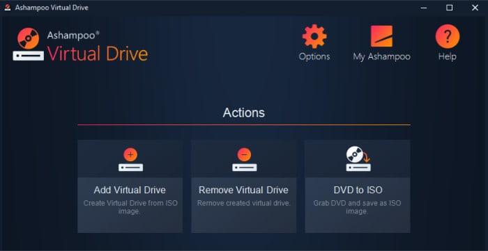 zip pro 3 virtual drive