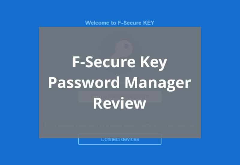f-secure key review featured image