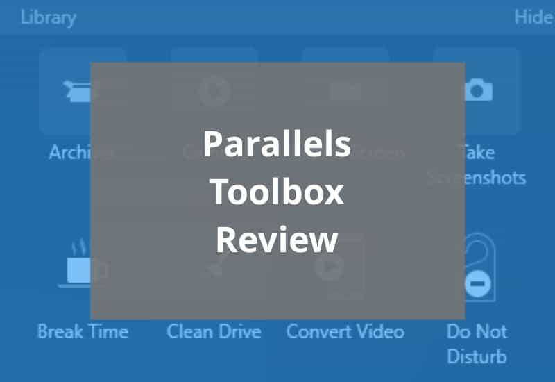 parallels toolbox review featured image