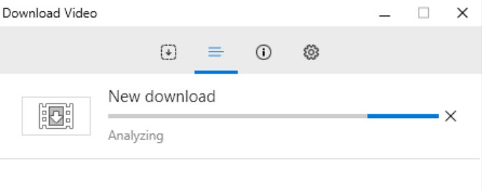 parallels toolbox video downloader in use