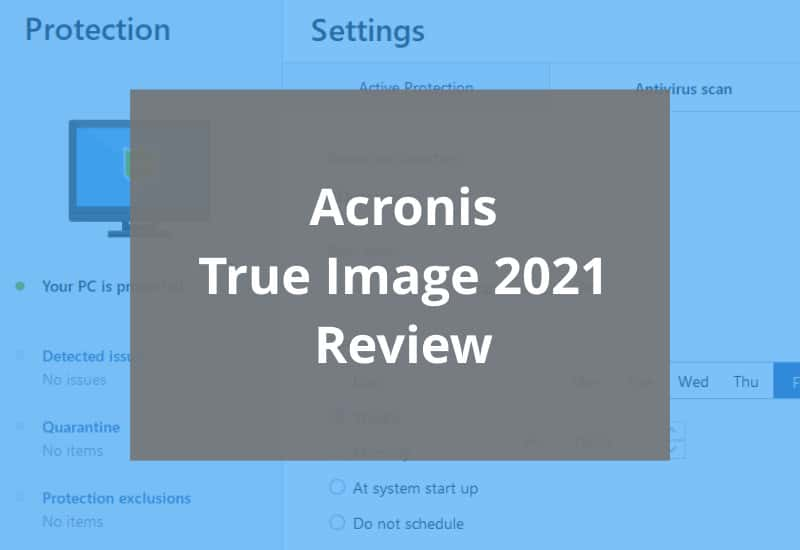 acronis true image 2021 review featured image