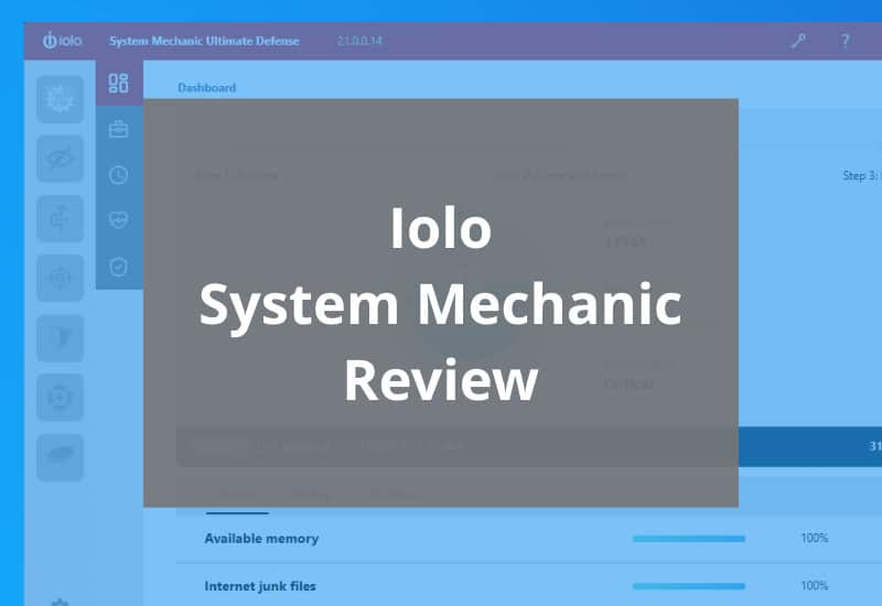 iolo system mechanic review featured image
