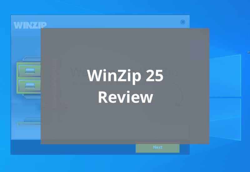 winzip 25 review featured image
