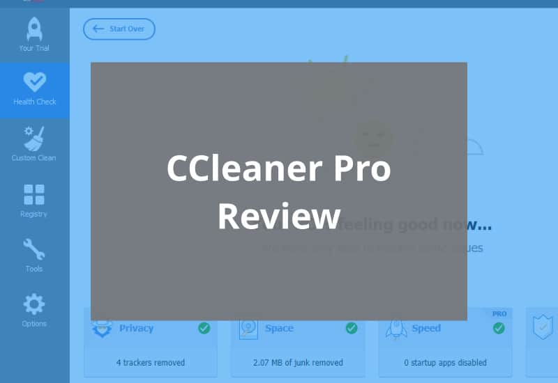 ccleaner pro review featured image