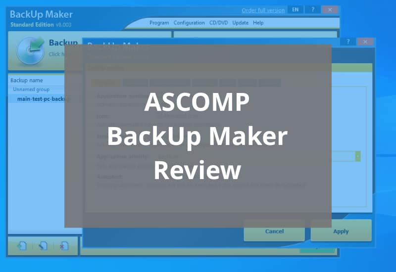 ascomp backup maker review featured image