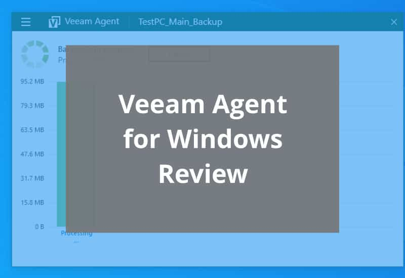 veeam agent review featured image