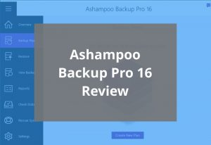 ashampoo backup pro 16 review featured image