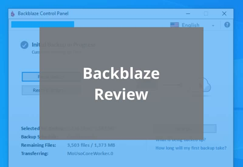 backblaze review featured image